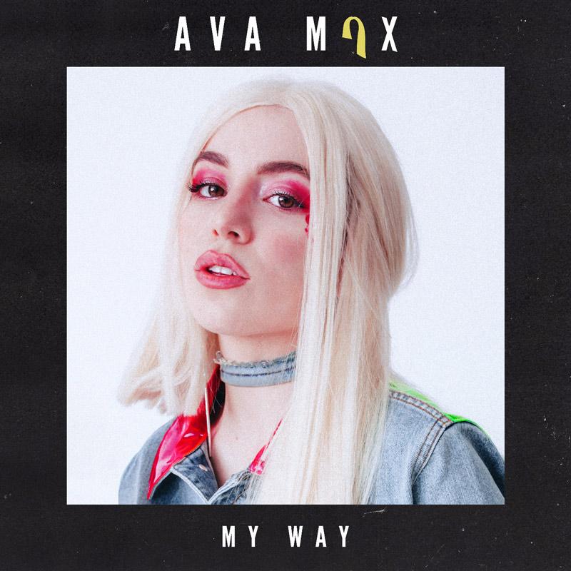AvaMax_MyWay_Final_SingleArt