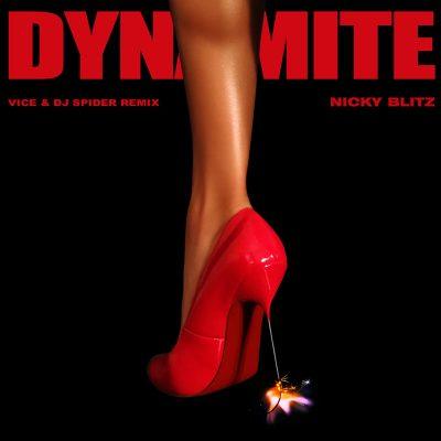 DYNAMITE-REMIX