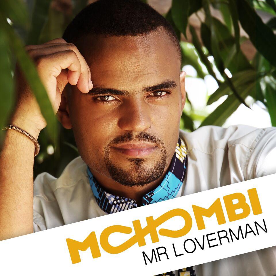 Mohombi - Loverman