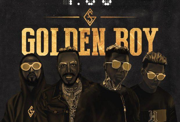 Golden-Gang