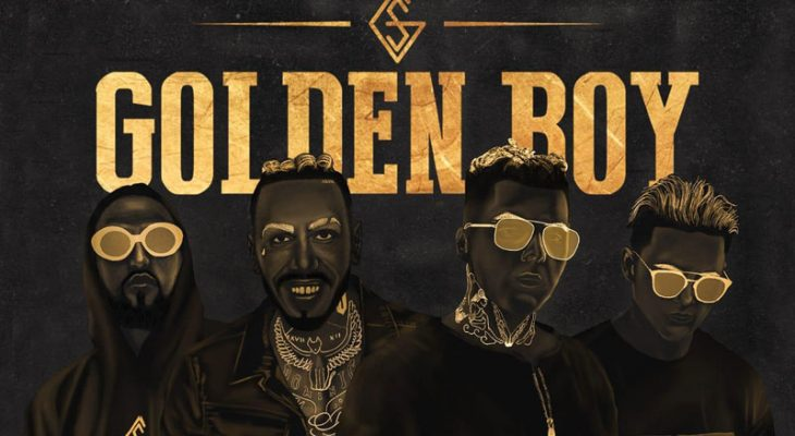 Golden-Gang